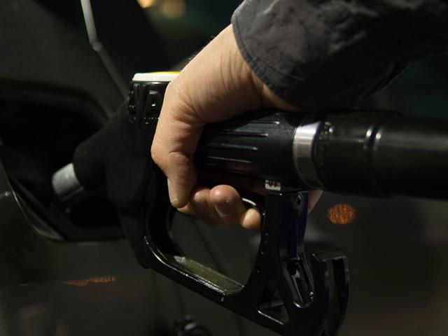 Diesel Käyttövoimavero